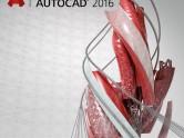 autocad-2016 oprogramowanie autodesk