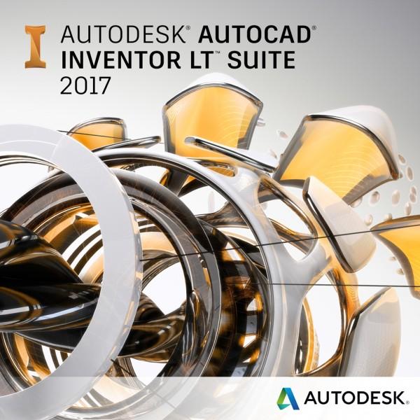 Autodesk Inventor LT Suite - najniższa cena sklep online AEC Design