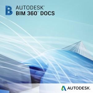 BIM 360 docs oprogramowanie autodesk chmurowe
