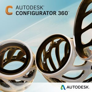 oprogramowanie autodesk branża mechaniczna configurator 360