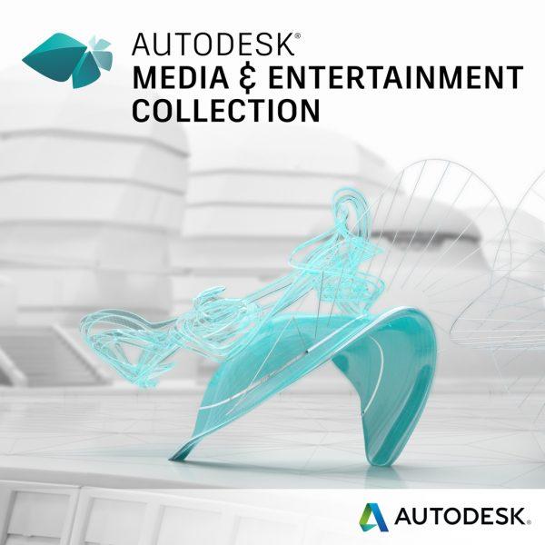 Media Entertainment Collection z 3ds MAX najniższa cena sklep online