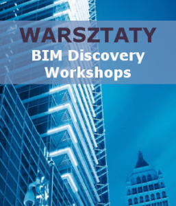 warsztaty bim discovery workshops wykonawca