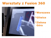 oprogramowanie fusion 360 autodesk mechanika