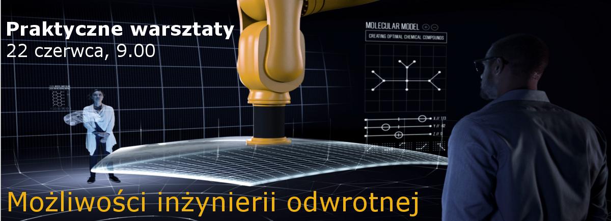 inżynieria odwortna oprogramowanie autodesk
