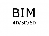 BIM 4D BIM 5D BIM 6D