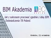 BIM Akademia Kraków