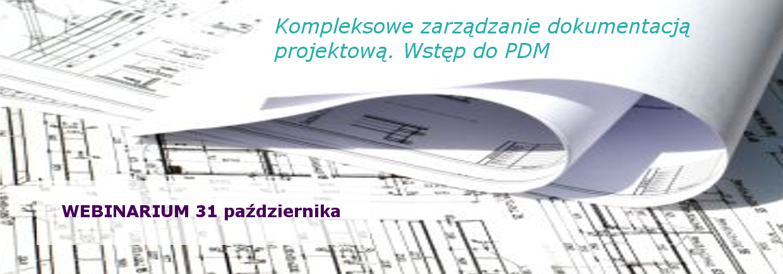 webinarium wstęp PDM