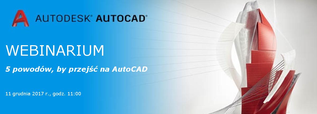 webinarium autocad